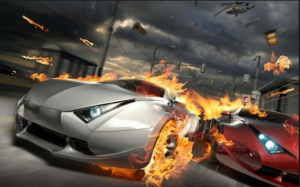 Speed Racing 2