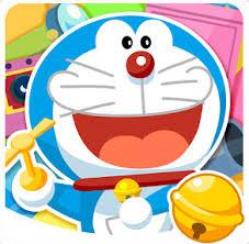 Tải game Doremon Phưu Lưu Kí cho mobile